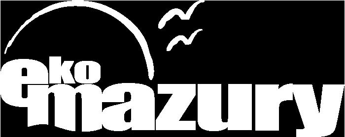 Eko-MAZURY Logo